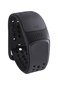 Mio LINK | Heart Rate Band - grey
