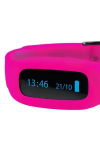 ViFit connect | Wristband pink