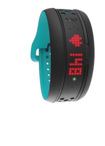 Mio FUSE   Heart rate Activity Tracker - aqua