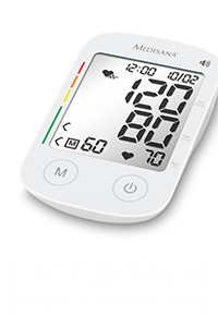 BU 535 Voice [S] | Upper arm blood pressure monitor