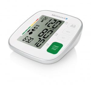 BU 540 connect | Upper arm blood pressure monitor