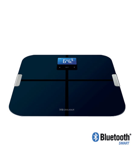 Medisana ® - made for Life   BS 440 connect Body analysis scale
